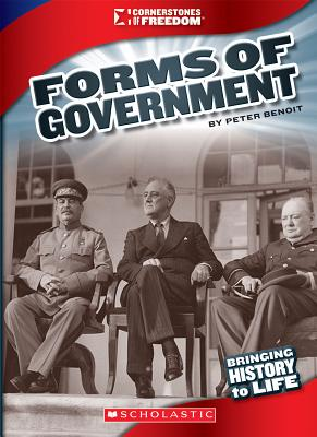 Forms of Government By Benoit, Peter